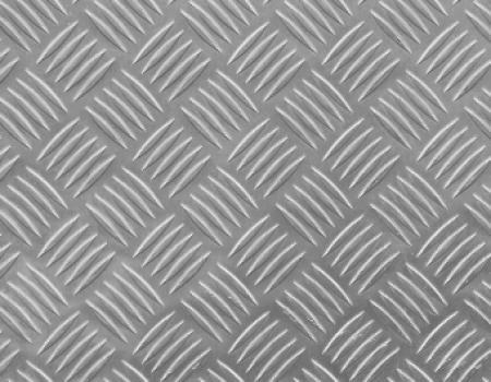 Checkered Plate – 3-min