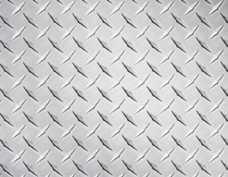 Checkered Plate – 4-min