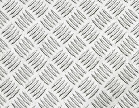 Checkered Plate – 5-min